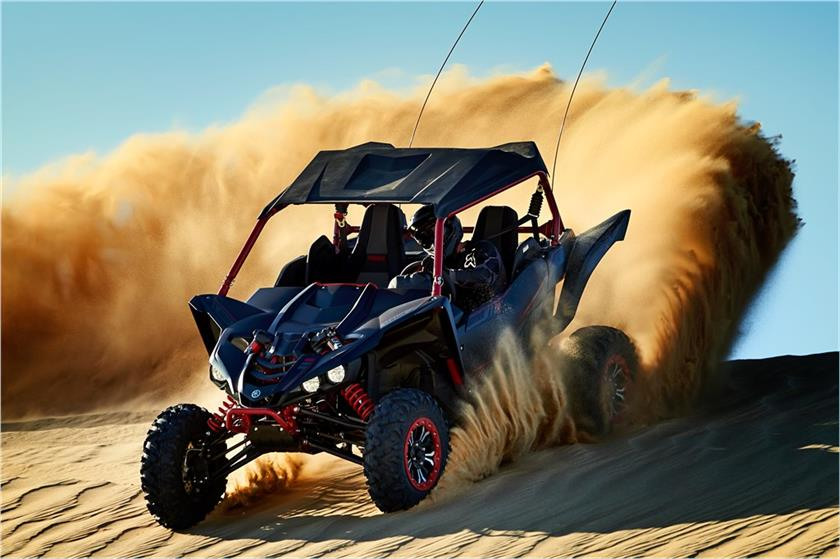 2017 Yamaha YXZ1000R SE in Phoenix, Arizona