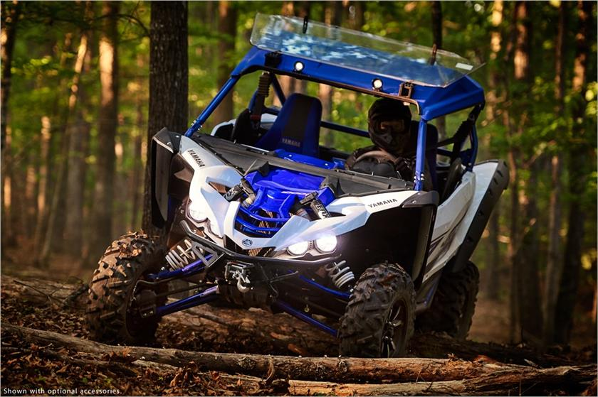 2017 Yamaha YXZ1000R SS in Webster, Texas