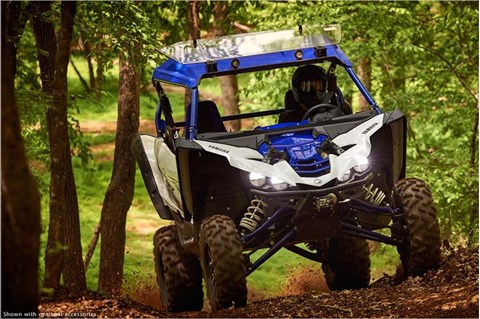 2017 Yamaha YXZ1000R SS in Monroe, Washington