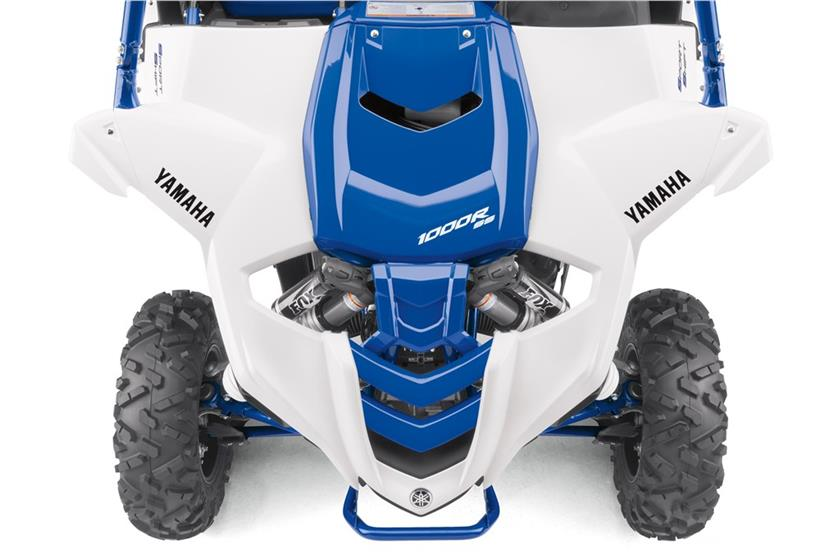 2017 Yamaha YXZ1000R SS in Richardson, Texas