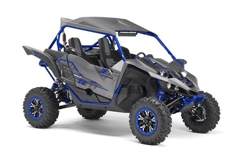 2017 Yamaha YXZ1000R SS SE in Hickory, North Carolina