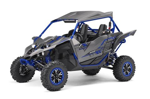 2017 Yamaha YXZ1000R SS SE in Albemarle, North Carolina