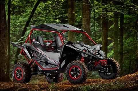 2017 Yamaha YXZ1000R SS SE in Olympia, Washington