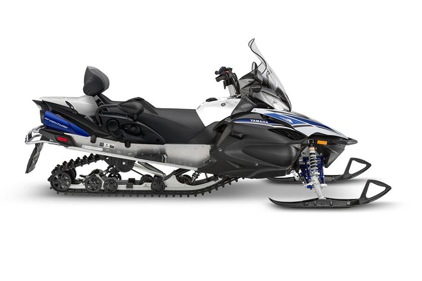 2018 Yamaha RS Venture TF BAT in Phillipston, Massachusetts