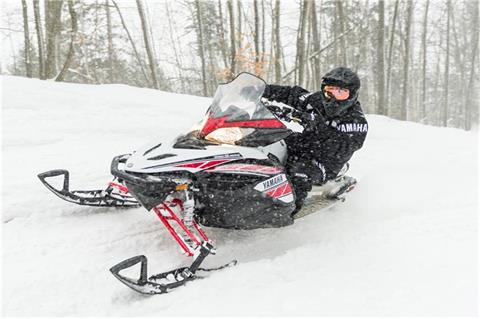 2018 Yamaha Apex LE 50TH in Port Washington, Wisconsin