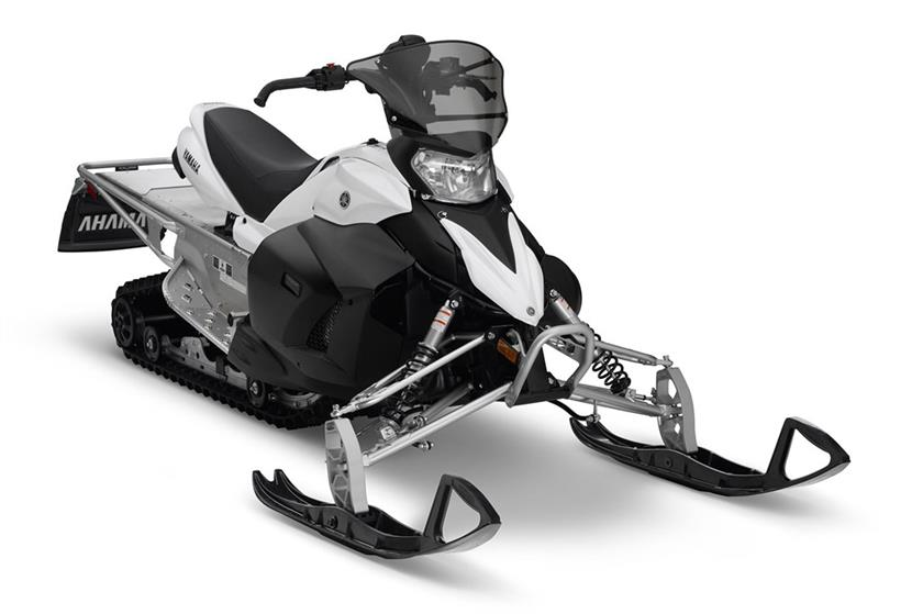 2018 Yamaha Phazer X-TX in Tamworth, New Hampshire