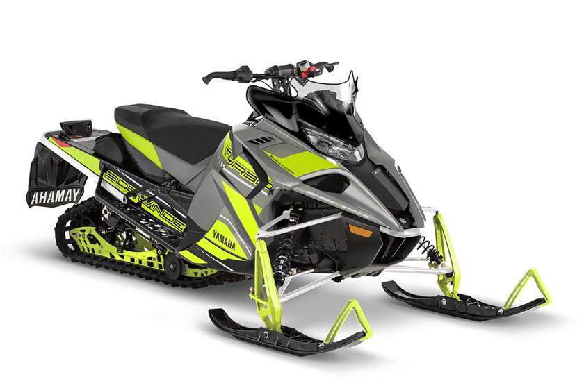 2018 Yamaha Sidewinder L-TX SE in Salt Lake City, Utah