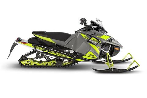 2018 Yamaha Sidewinder R-TX SE in Port Washington, Wisconsin