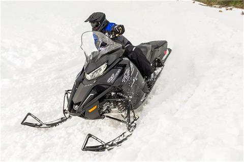 2018 Yamaha Sidewinder S-TX DX 146 in Johnstown, Pennsylvania