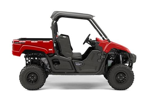 2018 Yamaha Viking in Tamworth, New Hampshire