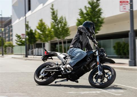 2017 Zero Motorcycles FXS ZF3.3 Modular in Enfield, Connecticut