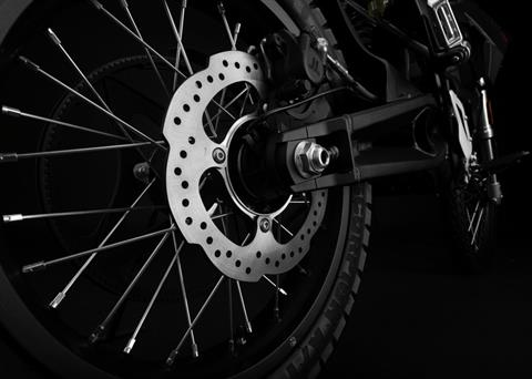 2017 Zero Motorcycles FX ZF3.3 Modular in Costa Mesa, California