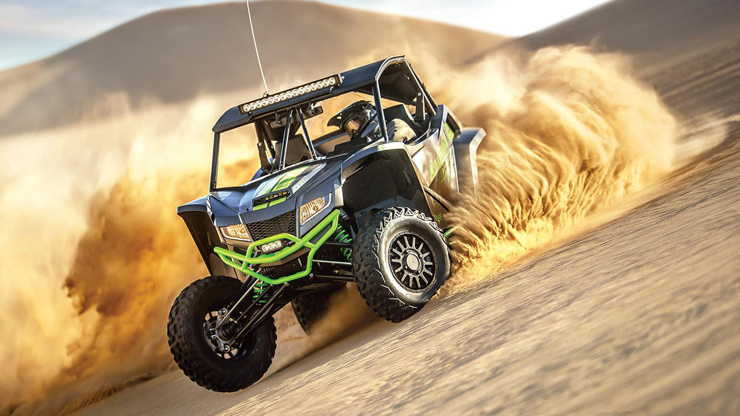 Textron Off Road