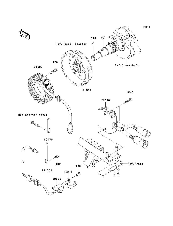 Fiche Parts 120 Force Engine Diagram