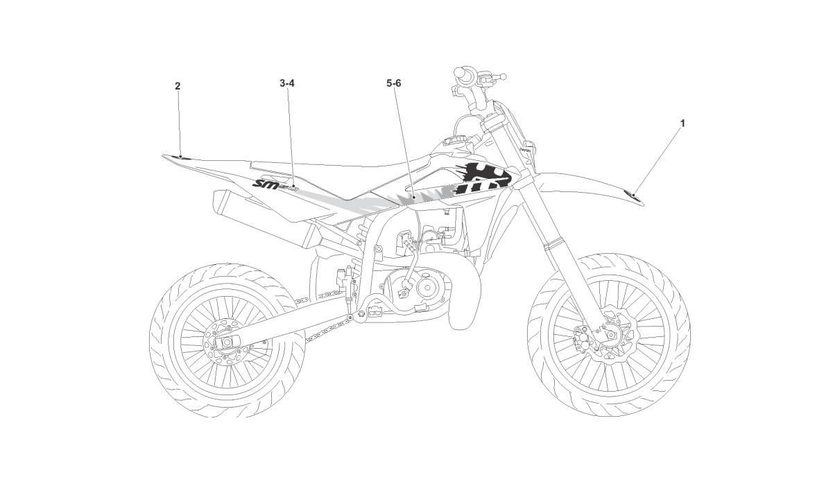 Tampa, Fl, Honda, Polaris, Husqvarna, ATV, motorcycle