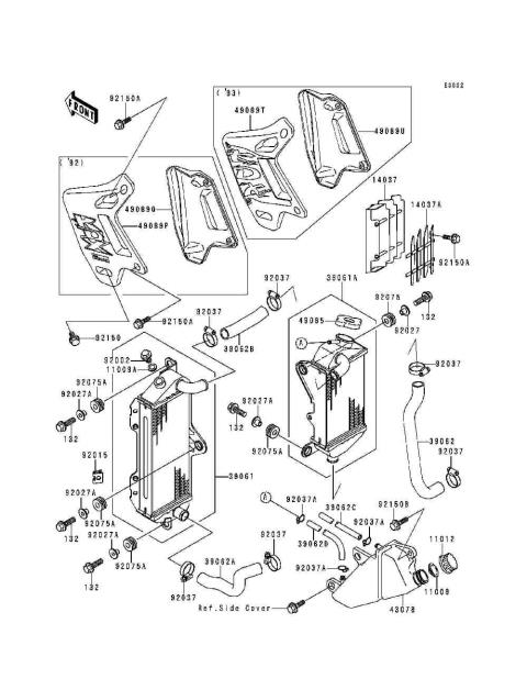 Hensim 110cc Sport Wiring Diagram