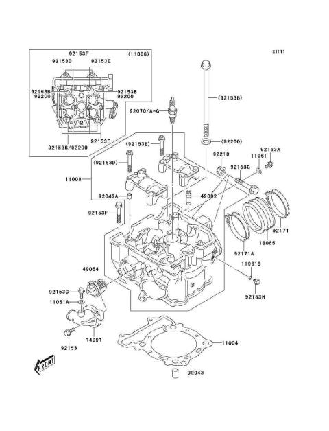 Diagram Of Honda Motorcycle Parts 2003 Crf450r A Wire Harness 0207