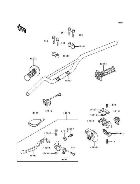 Klr250 Wiring Diagram