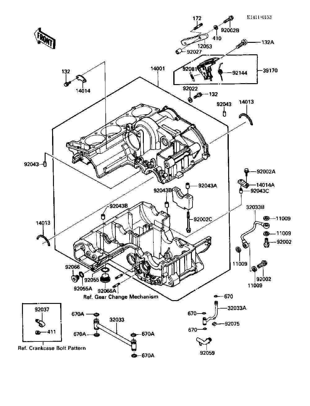 Vickery Motorsports Parts Look Up Zg1000 Wiring Diagram