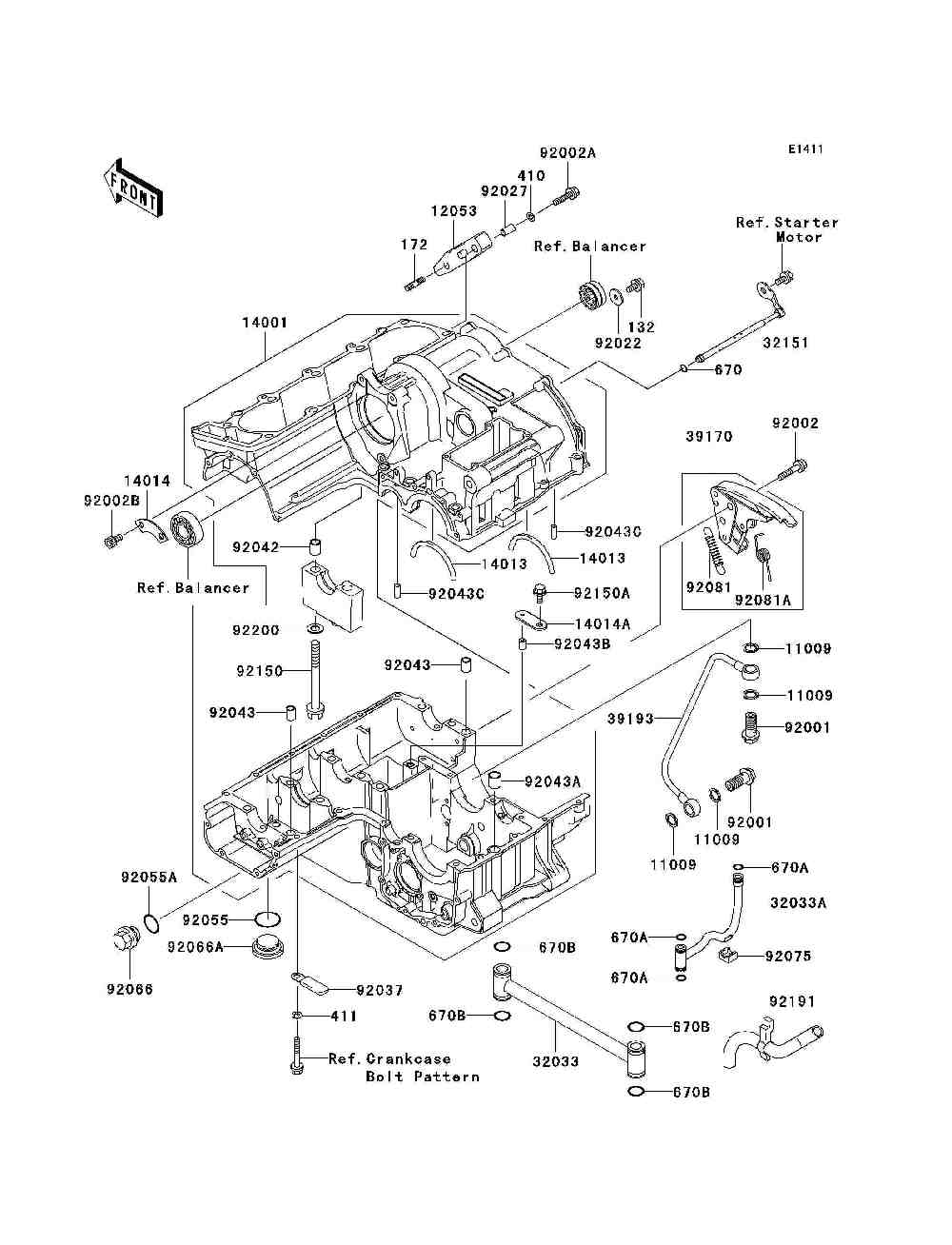 Vickery Motorsports Parts Look Up Zx1200 Wiring Diagram