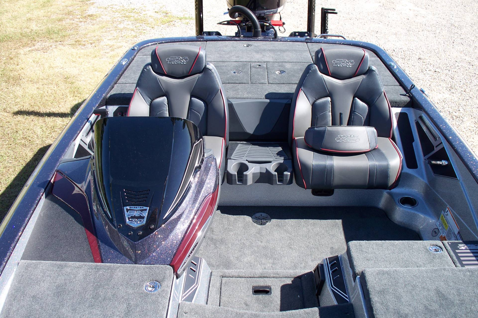 2018 Skeeter FX20LE in Yantis, Texas