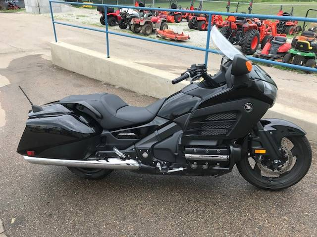 2013 Honda Gold Wing® F6B in Beaver Dam, Wisconsin