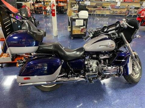 2000 Honda GL1500CF in Beaver Dam, Wisconsin - Photo 1