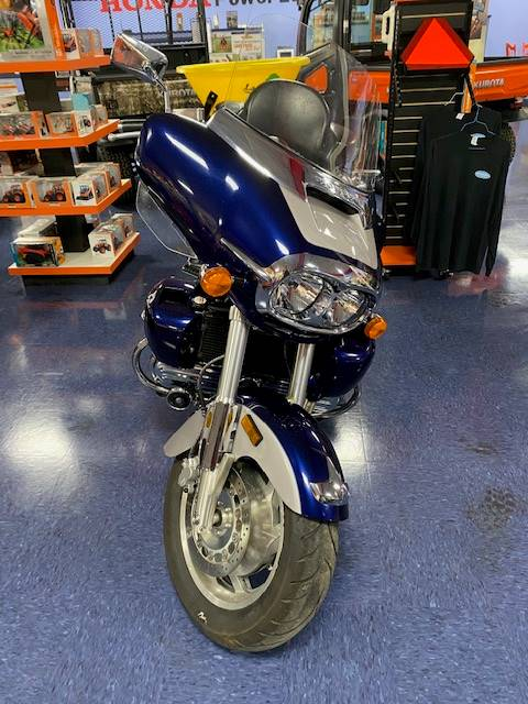 2000 Honda GL1500CF in Beaver Dam, Wisconsin - Photo 2