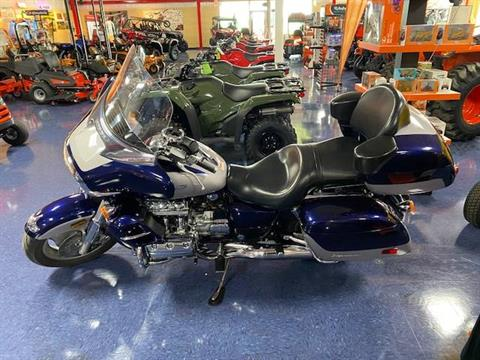 2000 Honda GL1500CF in Beaver Dam, Wisconsin - Photo 3