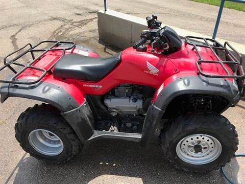 2005 Honda FourTrax® Rancher™ AT in Beaver Dam, Wisconsin