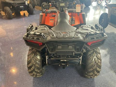 2021 Polaris Sportsman 850 Premium in Beaver Dam, Wisconsin - Photo 4