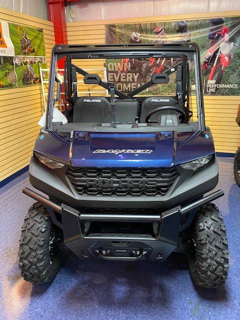 2021 Polaris Ranger 1000 Premium in Beaver Dam, Wisconsin - Photo 1