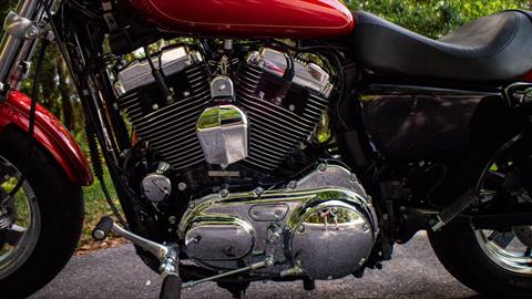 2013 Harley-Davidson XL1200CP in Lakeland, Florida - Photo 9
