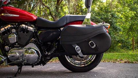 2013 Harley-Davidson XL1200CP in Lakeland, Florida - Photo 10