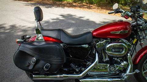2013 Harley-Davidson XL1200CP in Lakeland, Florida - Photo 18