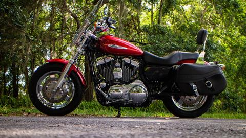 2013 Harley-Davidson XL1200CP in Lakeland, Florida - Photo 23
