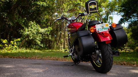 2013 Harley-Davidson XL1200CP in Lakeland, Florida - Photo 28