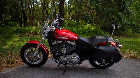 2013 Harley-Davidson XL1200CP in Lakeland, Florida - Photo 29