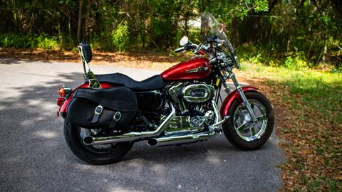 2013 Harley-Davidson XL1200CP in Lakeland, Florida