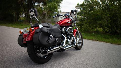 2013 Harley-Davidson XL1200CP in Lakeland, Florida - Photo 36