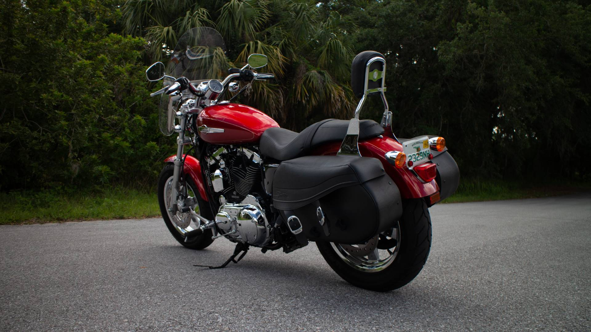 2013 Harley-Davidson XL1200CP in Lakeland, Florida - Photo 39