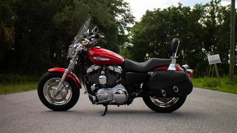 2013 Harley-Davidson XL1200CP in Lakeland, Florida - Photo 41