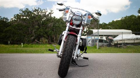2013 Harley-Davidson XL1200CP in Lakeland, Florida - Photo 45