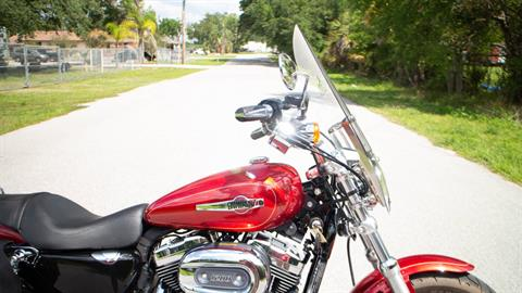 2013 Harley-Davidson XL1200CP in Lakeland, Florida - Photo 51