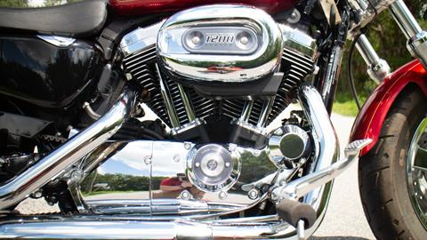 2013 Harley-Davidson XL1200CP in Lakeland, Florida - Photo 57