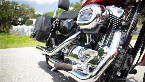 2013 Harley-Davidson XL1200CP in Lakeland, Florida - Photo 60