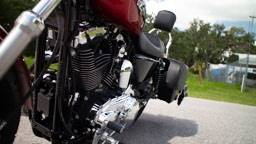 2013 Harley-Davidson XL1200CP in Lakeland, Florida - Photo 62