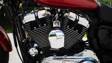 2013 Harley-Davidson XL1200CP in Lakeland, Florida - Photo 66
