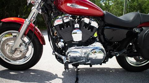 2013 Harley-Davidson XL1200CP in Lakeland, Florida - Photo 76
