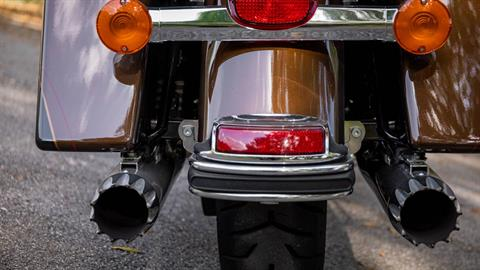 2013 Harley-Davidson Electra Glide® Ultra Limited 110th Anniversary Edition in Lakeland, Florida - Photo 5